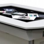 Pioneer готовы начать продавать интерактивный стол WWS-DT101