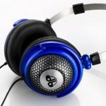 Наушники  dB Logic HP-100 заботятся о слухе