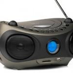 Energy Music  Box Z400 – бумбокс нового поколения