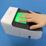 Биометрическая система идентификации людей от Fujitsu, узнает людей за 2 секунды