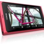 Nokia  официально представила MeeGo смартфон — Nokia N9