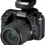 Pentax O-GPS1, GPS модуль для камер Pentax