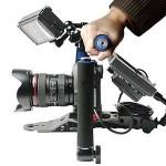 Преврати DSLR фотоаппарат в настоящую видеокамеру