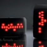 Dark Armada, мега часы за смешные деньги
