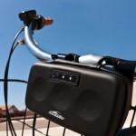 Портативные колонки-чехол от  H2O Audio для активных людей