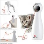 Высокотехнологичная игрушка для котов