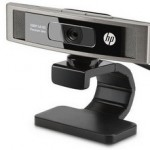 HP Webcam HD 5210, новая HD веб камера