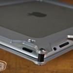 Рыцарские доспехи для iPad 2 от KarasKustoms