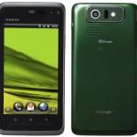 Kyocera Digno ISW11K настоящий японский смартфон