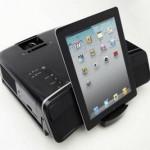 Проекторы Epson  MegaPlex Combo для iPad и iPhone