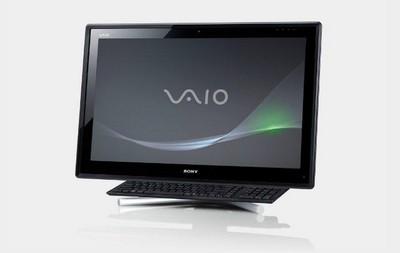 Новый моноблок sony vaio l для любителей 3d