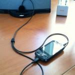 Кабель dockBoss+  позволит  подключать Android устройства к iPhone док-станциям
