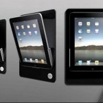 iRoom iDock продвинутое крепления на стену для iPad