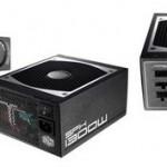Бесшумные блоки питания Cooler Master Silent Pro Hybrid Fanless для компьютерных энтузиастов