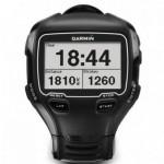 Часы Garmin Forerunner 910XT для фанатов спорта
