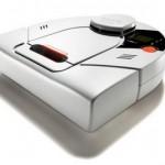 Робот-пылесос нового поколения Neato XV-12
