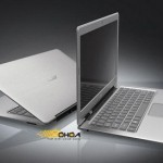 Acer и ASUS собираются выпускать ультратонкие ноутбуки с  корпусами из стеклопластика