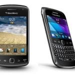 RIM  анонсировал два новых смартфона BlackBerry Bold 9790 и  BlackBerry Curve 9380