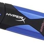 Флешка Kingston Data Traveler HyperX 3.0, воплощение скорости и надежности
