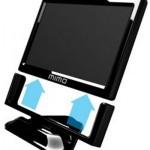 Mimo Magic Touch маленький, сенсорный  USB дисплей