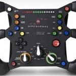 Игровой руль SteelSeries SRW-S1