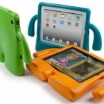 Детский чехол для iPad