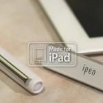 Продвинутый стилус для iOS устройств