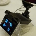 Сканер Cobra Vedetta обнаружит и предупредит о  радарах на дорогах, которые измерят скорость