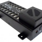 Спермощный USB зарядник на 16 устройств