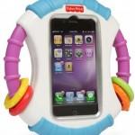 Детский чехол для iPhone