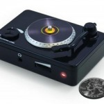 ION Audio Vinyl Foreve поможет меломанам сохранить записи в цифровом виде с виниловых пластинок и кассет