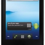 Бюджетный смартфон LG Optimus 2