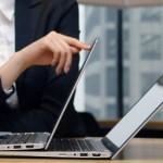 Ультратонкий ноутбук LG Xnote Z330