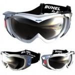 Лыжная маска с встроенной беспроводной Bluetooth гарнитурой и возможностью конференц-связи