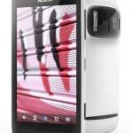 Камерофон Nokia 808 PureView имеет 41 мегапиксельную матрицу