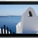 Бюджетный планшетник ZTE Optik