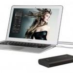 Elgato Thunderbolt SSD — твердотельный накопитель с Thunderbolt портом