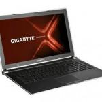 Высокопроизводительный ноутбук Gigabyte P2542G для геймеров