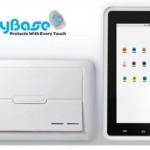 Детский планшетник PlayBase+ с антибактериальным покрытием