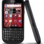 Бюджетный Android смартфон ZTE Venture за100$