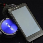 Zopo ZP200 — 3D смартфон от китайского производителя