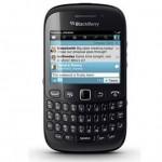 BlackBerry Curve 9220 – первый бюджетный смартфон от BlackBerry