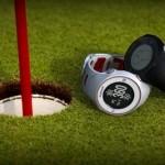 Garmin  Approach S3  — часы с GPS навигатором  для фанатов гольфa