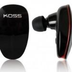 Wi-Fi  наушники — Koss  Striva Tap