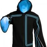 Высотехнологическая куртка для современных магов