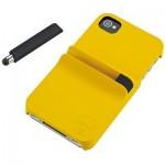 Чехол iCoat-Finger для iPhone находка для людей которым нужен стилус