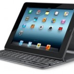 Представлен чехол с клавиатурой для iPad — Logitech Solar Keyboard Folio,
