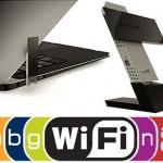 Первый беспроводной USB адаптер  NETGEAR A6200 поддерживающий снадарт Wi-Fi  802.11ac