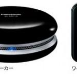 Беспроводная акустическая система Panasonic  SC-MC10