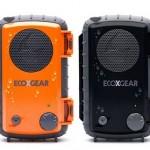 Водонепроницаемый суперчехол для смартфонов EcoXpro  с колонкой